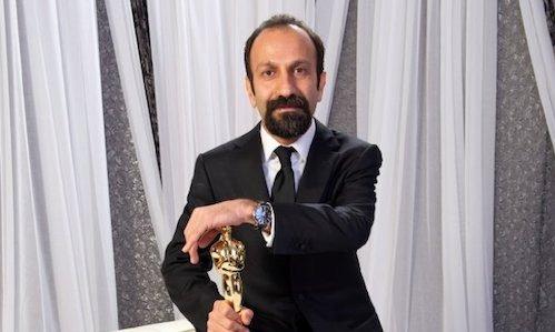 حامی فیلم ۱۳ میلیون دلاری اصغر فرهادی کدام سازمان است؟