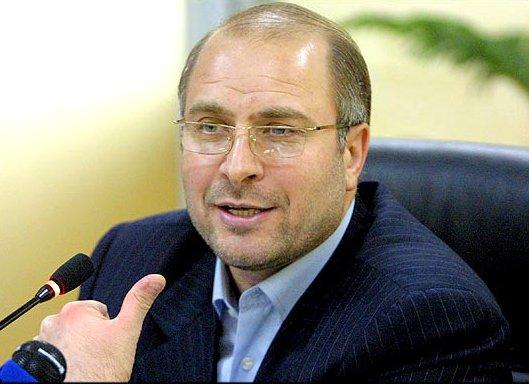 شغل و سمت جدید قالیباف شهردار سابق تهران مشخص شد