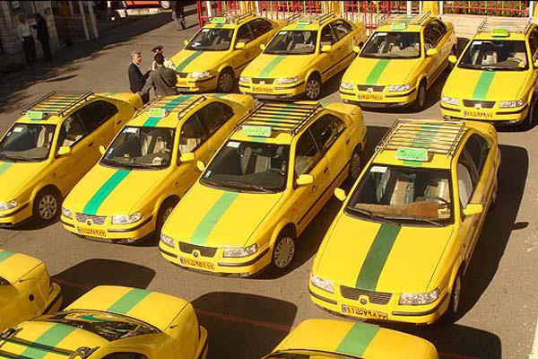 نرخ کرایه تاکسی ها و وسایل حمل و نقل عمومی افزایش می یابد؟