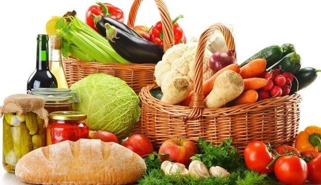 رژیم غذایی DASH چیست؟