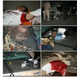 انهدام یک تیم تروریستی در کردستان+ تصاویر 16+