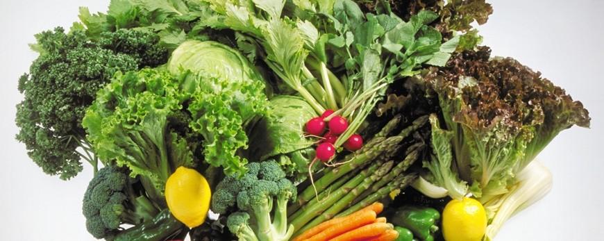 چه نوع سبزیجاتی را باید کمتر مصرف کنیم؟