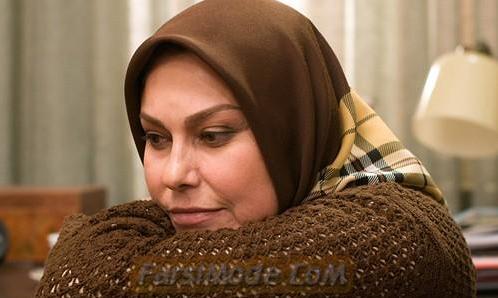بازیگر جوان ایرانی که ۶۰ ساله شد عکس