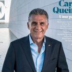 کارلوس کی روش درباره برنامه جدید تیم ملی میگوید