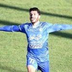 خداحافظی بازیکن فصل گذشته استقلال با هواداران