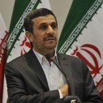 محمود احمدی نژاد به تازگی  پدر بزرگ شده است
