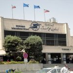 ماجرای تیراندازی در فرودگاه مهرآباد چه بود؟