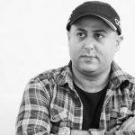بازیگر مرد سرشناس کشورمان سیاه پوش شده است