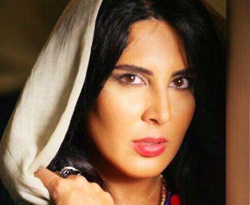 صفحه اینستاگرام لیلا بلوکات پس از حمله تروریستی تهران