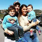 کارت عروسی ستاره فوتبال لیونل مسی و همسرش آنتونلا