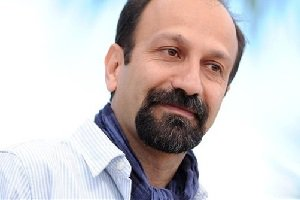 استقبال بی نظیر از اصغر فرهادی در ایتالیا برای فروشنده