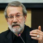 انتقاد لاریجانی رئیس مجلس از شیوه توزیع یارانه نقدی