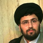 به دنیا آمدن فرزند جدید سید علی خمینی
