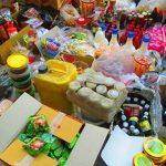 اعلام لیست فرآوردههای غذایی غیرمجاز