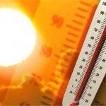 کاهش ساعت اداری در خوزستان به دلیل گرما
