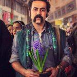 حمله امید نعمتی به «محمد علیزاده» و «احسان خواجه امیری» +فیلم