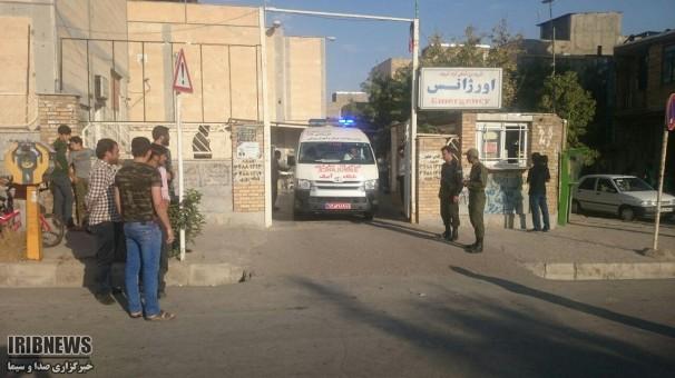 ۳ کشته و ۶ زخمی در تیراندازی یک سرباز به دیگر سربازان و فوت ضارب