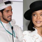 رابطه جنجالی خواننده زن با یک سعودی پولدار