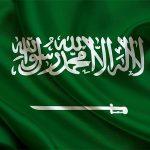 این عکس عجیب در عربستان بلوا به پا کرد !