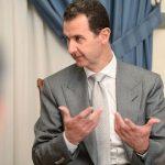 واکنش پسر بشار اسد به دیکتاتور خواندن پدرش !