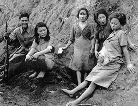 کشف سند مهمی از بردگی جنسی در کره جنوبی +فیلم