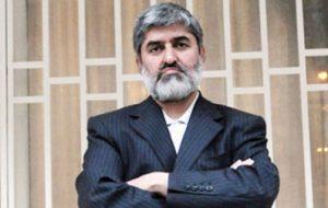 واکنش علی مطهری به حادثه حمله به یک روحانی