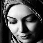 التماس دعای آزاده نامداری پس از انتشار عکس هایش!
