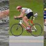 لباس ورزشکاران زن در رشته سه گانه تایید شد!
