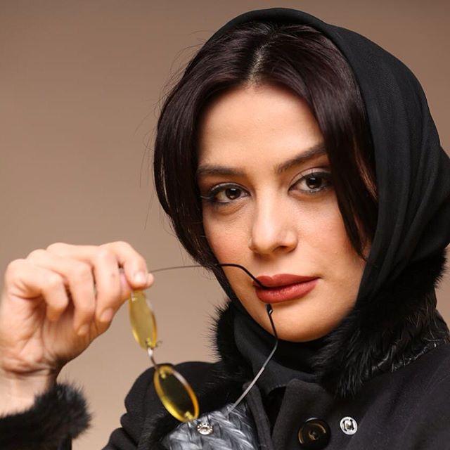 حرکت زیبای بازیگران ایرانی در پارک جنگلی تلو
