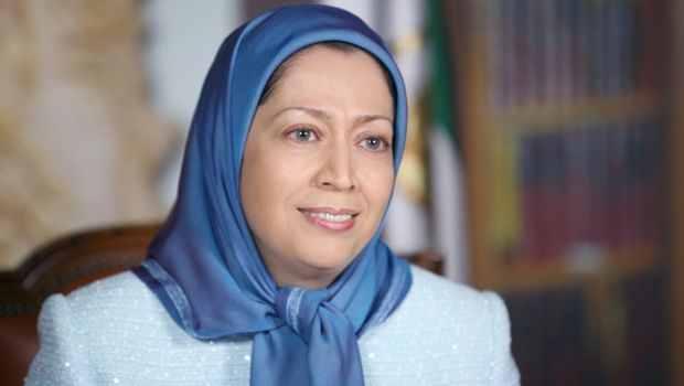 خوشحالی مریم رجوی از اعمال تحریمهای جدید علیه ایران