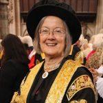 این زن رئیس دیوان عالی بریتانیا شده است
