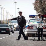 ضرب و شتم خونین مامور راهنمایی و رانندگی توسط یک نماینده مجلس در تهران!!