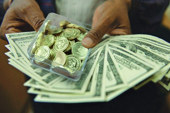 قیمت طلا، سکه و ارز، شنبه ۱ مرداد