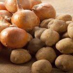 وعدهای جدید برای ارزان شدن پیاز و سیبزمینی