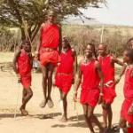 عجیب ترین و مسخره ترین مراسم مذهبی در نیجریه