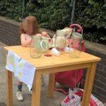 دهها پیشنهاد کار برای دختر 5 ساله ای که به خاطر فروش لیموناد جریمه شد
