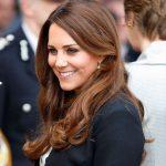 مدل موی جدید کیت میدلتون عروس خانواده سلطنتی