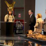 بازسازی باور نکردنی چهره فرمانروای ١٧٠٠ ساله پرو