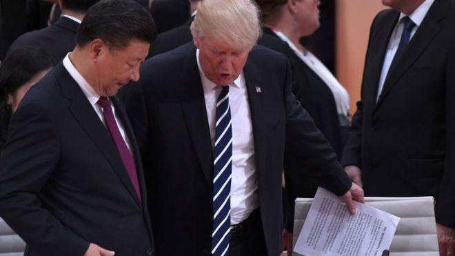 گافهای کاخ سفید