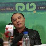 حمید درخشان دو بازیکن مورد علاقه کریمی را حذف کرد