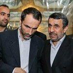 واکنش محمود احمدی نژاد به اتهامات وارده به حمید بقایی