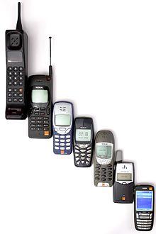 اولین تلفن همراهی که در تاریخ اختراع شد را دیده اید؟