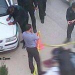جزئیات مرگ دختر زورگیر در میدان المپیک تهران