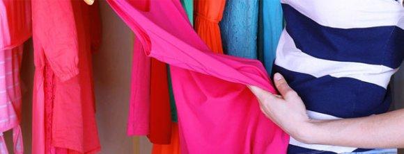 بهترین رنگ های فصل تابستان برای لباس و فواید جالب این رنگها