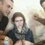 دخترک آلمانی داعش در دام سلفیهای سربازان عراقی