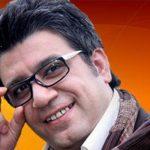 هیپنوتیزم شدن رضا رشید پور در برنامه زنده! +فیلم