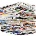 با مسنترین روزنامهفروش دنیا آشنا شوید