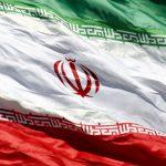 اهتزاز پرچم ایران در شمال سوریه