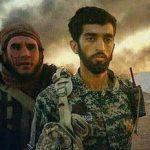 خداحافظی سوزناک شهید «محسن حججی» با خانواده +فیلم