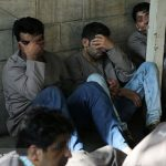 دستگیری و انهدام باند بینالمللی قاچاق در تهران